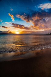 Maui Hawaii travel landscape paradise