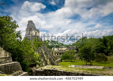 25 Best Tikal images | Tikal, Mayan ruins, Maya civilization | 320x450