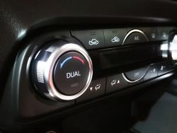 Mazda cx5 car air conditioning control