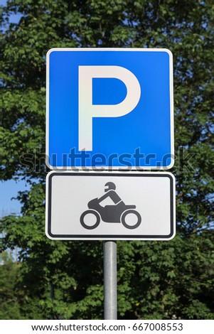 MC parking #667008553