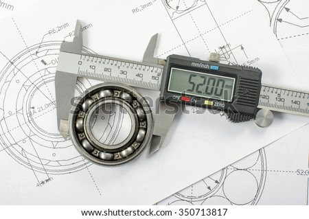 Measuring and precision concept