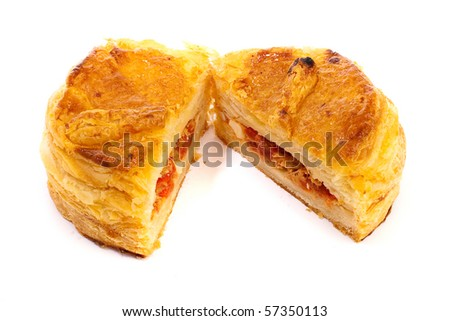 meat pastry
