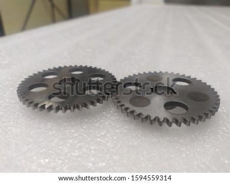 mechanical gear for gear box