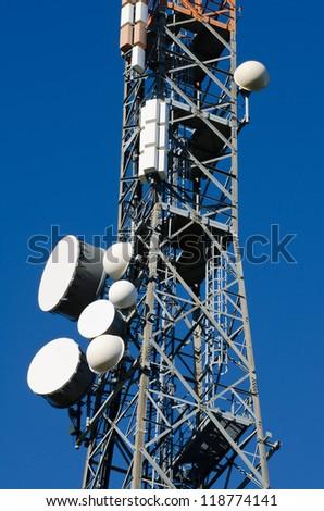 Media & Telecommunications
