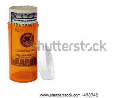 Medic-Aid... - stock photo