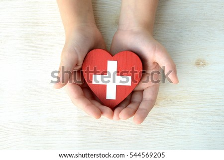 Medical and donor concepts #544569205