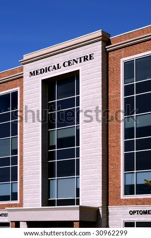 Medical Center Building