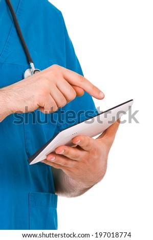 Medical doctor. #197018774