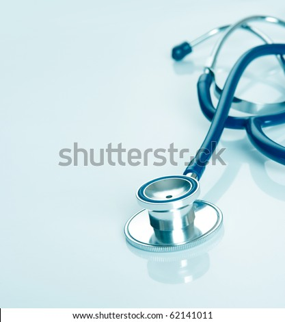 Medical equipment - part of stethoscope