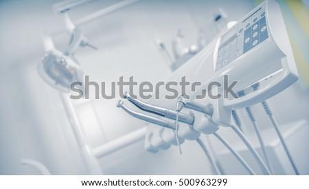 medical office of dentistry, tools dentist
