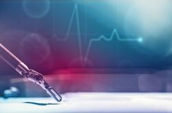 Medical robotic surgical arm, surgeon medical robot davinci surgery technology machine. robotic surgery for neurosurgery medical robotic futuristic health care. minimally invasive microsurgery