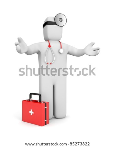 Medical services waits you