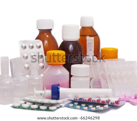 Medical substances