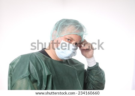 Medical Surgical  #234160660