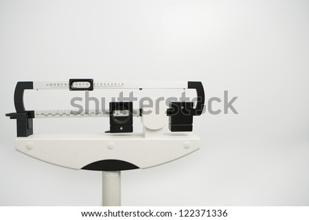 Medical Weighing Machine Medical Weighing Machine Scale