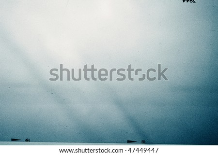 ShutterStock medium format filmstrip background 47449447