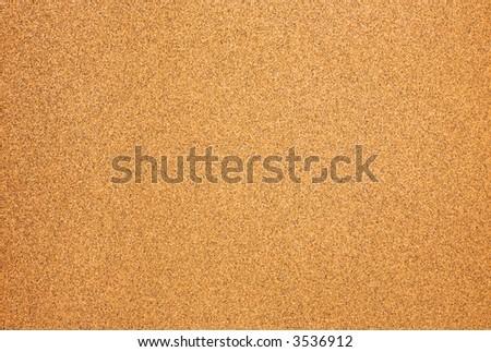 Medium Grit Sandpaper Background