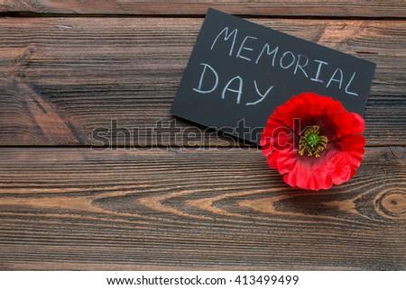 Memorial day. #413499499
