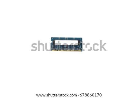 Memory PC #678860170