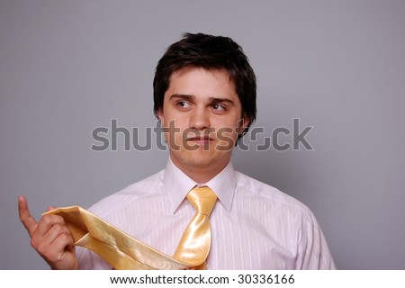 men with tie