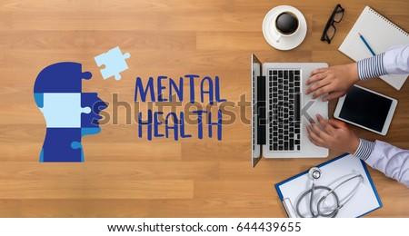 MENTAL HEALTH Mental Psychological Stress Management and Psychological trauma Health #644439655