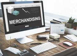 Merchandising Trading Strategy Development Concept