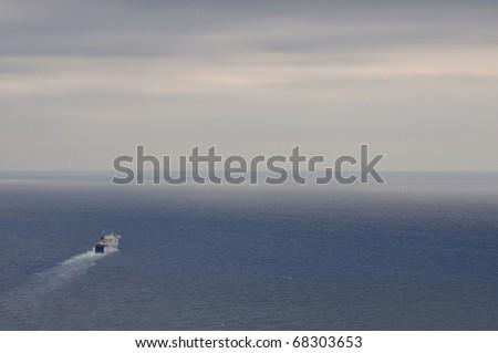 Merchant marine to the Sea, Barcelona