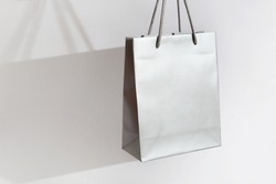Mercurius Supreme Matte Paper Bag
