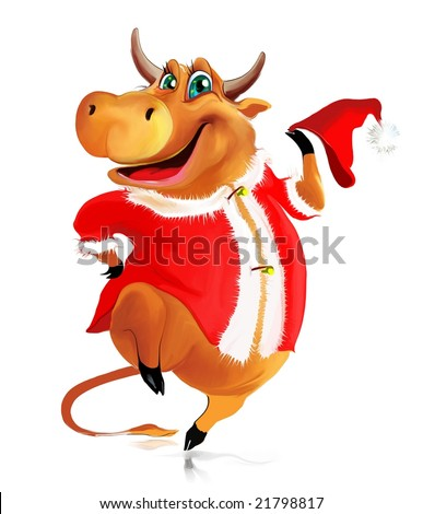merry ox