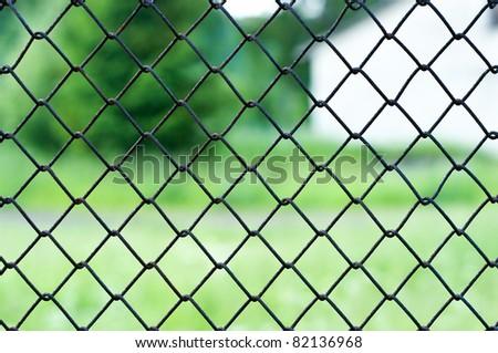 Mesh fence #82136968