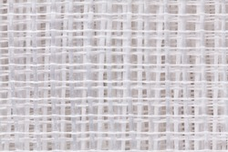 mesh glass-fiber insulation texture closeup