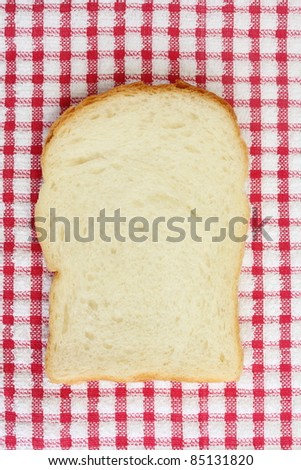 Message Board bread