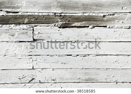 Mesy Wooden Background