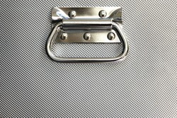 Metal case handle / Aluminium case handle