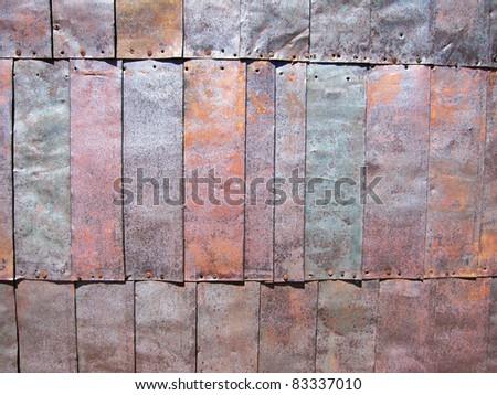 Copper cladding facade Images and Stock Photos - Avopix com