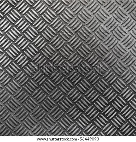 metal diamond background