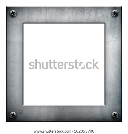 metal frame stock - Metal Picture Frame