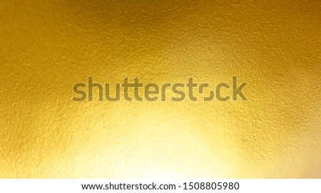 Metal Gold Background Shiny yellow leaf gold texture background #1508805980