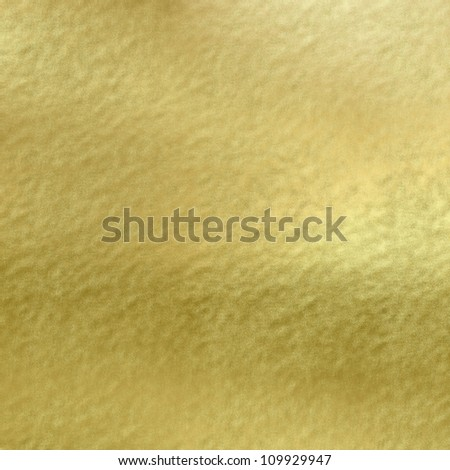 metal golden background