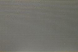 metal grid or grille background