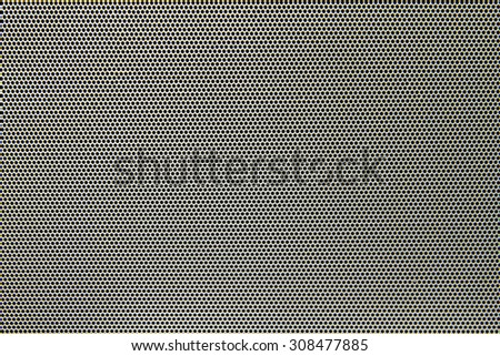 metal grid or grille background #308477885