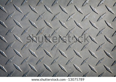 Metal Pattern for Background