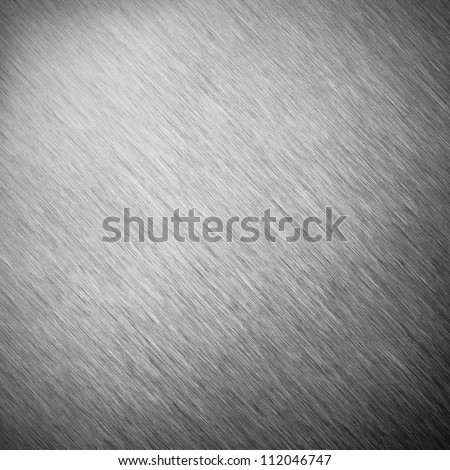 Metal plate background or texture