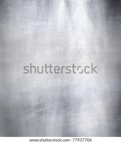 Metal plate steel background.Hi res