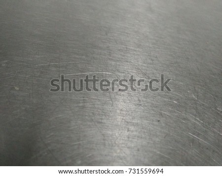 Metal plate steel background or texture stainless abstract #731559694
