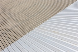Metal roof,Metal sheets for roofing