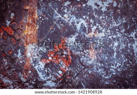 Metal Rust Background Metal Rust Texture, Rust  #1421908928