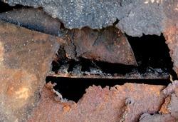 Metal Rust Background, Metal Rust Texture, Rust, Decay metal Background, Decay steel, Decay