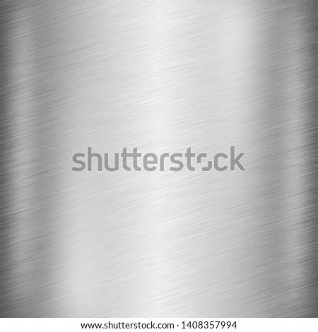Metal sheet or metal background.