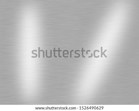 Metal sheet or metal background